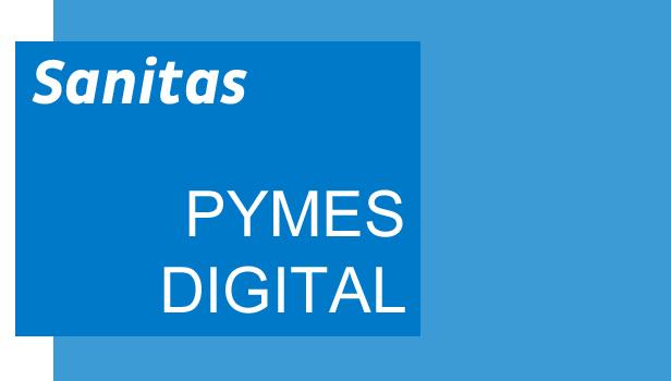 Sanitas Pymes Digital